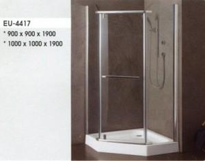 Bốn tắm EU - 4443